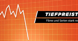 Amazon Video Tiefstpreistage 2018