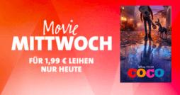 iTunes Movie Mittwoch Mai 2018 thumb