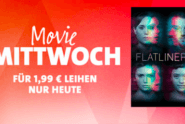 iTunes Movie Mittwoch Mai 2018 - thumb