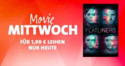 iTunes Movie Mittwoch Mai 2018 - thumb