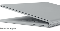 MacBook-Scharnier wie Surface - Patently Apple