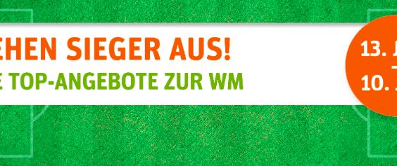 Gravis WM Aktion 2018 - Banner 1 Thumb