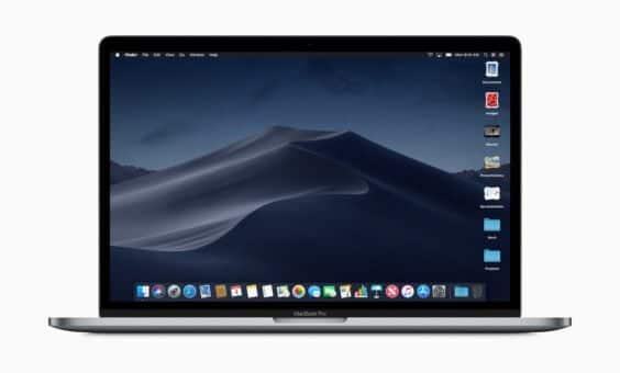 macOS Stacks - Apple