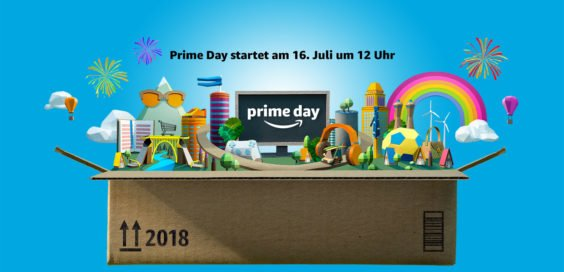 Amazon Prime Day 2018 - Thumb