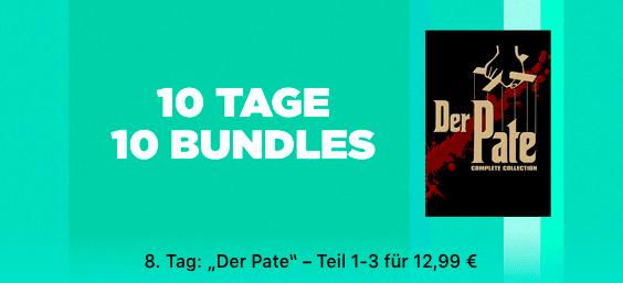 """10 Tage, 10 Bundles - """"Der Pate"""" - thumb"""