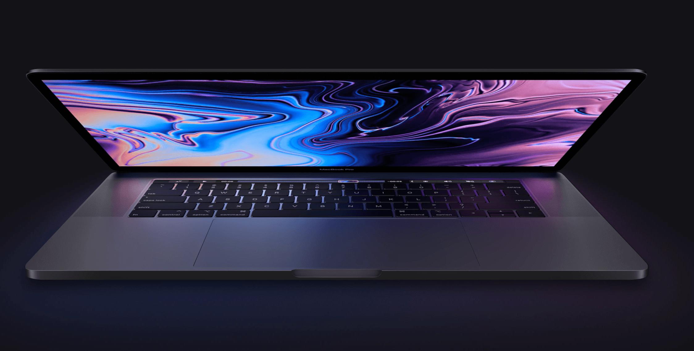 MacBook Pro 16 Zoll: Launch noch in dieser Woche?
