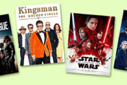 Amazon Video - 600 Filme 99 Cent Thumb