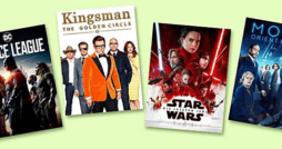Amazon Video - 600 Filme 99 Cent Thumb