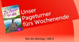 Pageturner fürs Wochenende - Zu Hause bei dir - thumb