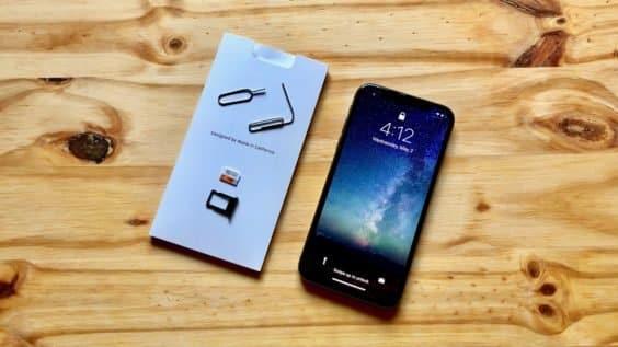 Dual-SIM unter iOS 12 / 9to5Mac