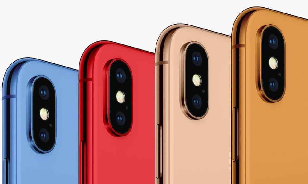Iphone X In Den Usa Kaufen