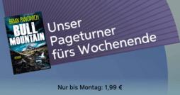 iBooks - Pageturner fürs Wochenende 25082018 - thumb