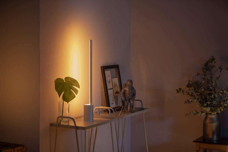 Starten Philips Hue : Ab sofort bestellbar: die lampen der philips hue signe kollektion