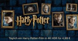 itunes filme harry potter aktion 2018 - thumb