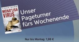 KW 38 - Pageturner Fürs Wochenende - thumb