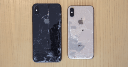 iPhone Xs / Max kaputt - SquareTrade