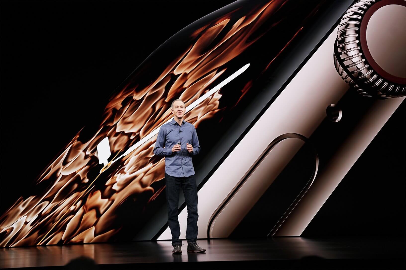 Apple Watch, AirPods und Beats: Apple wächst bei Wearables weiter kraftvoll
