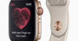 Apple Watch Series 4 EKG