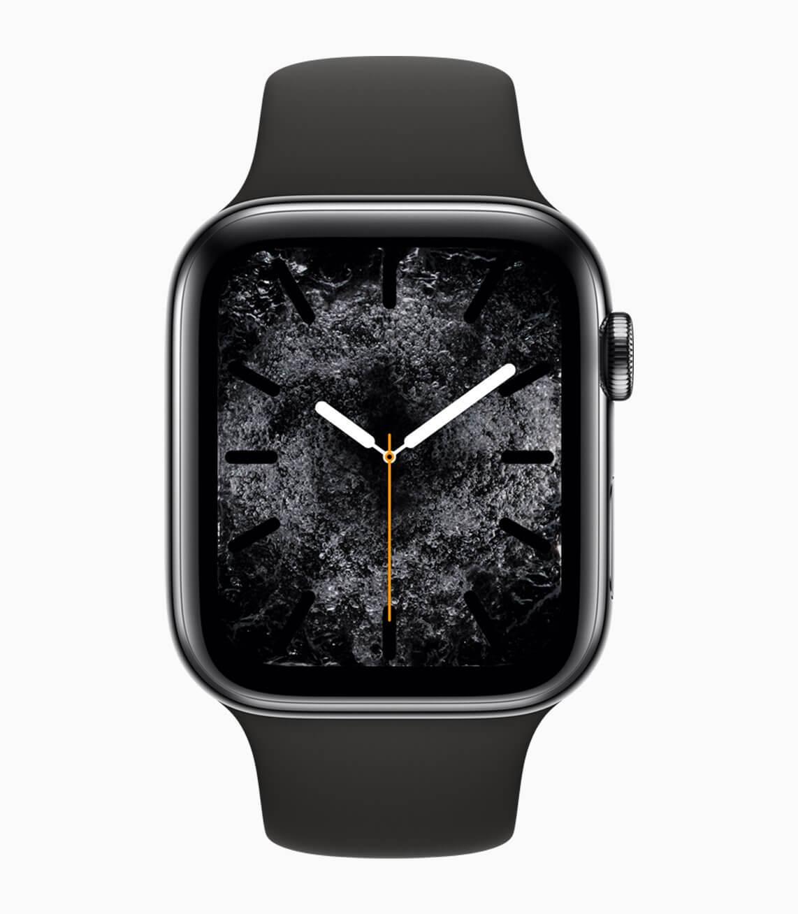 Apple Watch: EKG-Funktion lässt sich mit Trick auch außerhalb der USA nutzen