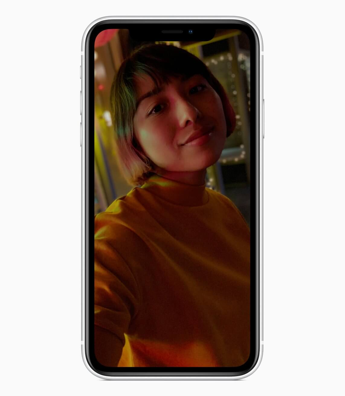 how to get face id on iphone 6