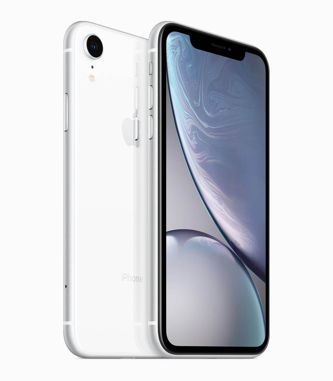 iPhone Xr weiß
