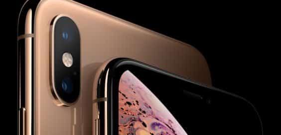 Iphone Xs Bei Den Netzbetreibern Vorbestellen Mit Vertragsverlängerung