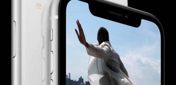 iPhone XR - Apple