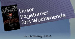 Apple Books Pageturner fürs Wochenende KW 41 thumb