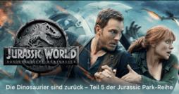 iTunes Filme Jurassic World Angebot Thumb