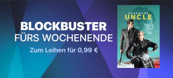 iTunes Movies KW42 Angebot thumb