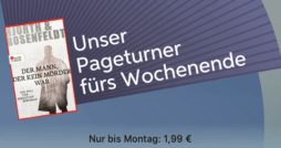 Apple Books Pageturner fürs Wochenende KW 42 thumb
