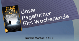 Apple Books Pageturner fürs Wochenende KW41 thumb