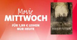 iTunes Movie Mittwoch Heilstätten thumb
