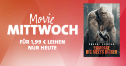 iTunes movie Mittwoch rampage thumb