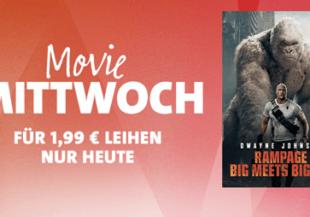 iTunes movie Mittwoch rampage thumb