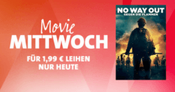 iTunes Movie Mittwoch No way out thumb