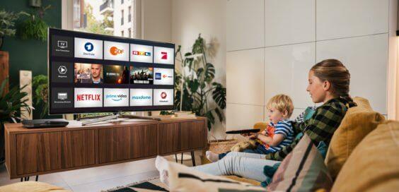 Magenta TV - Deutsche Telekom