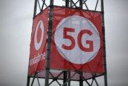 Vodafone5GLogo
