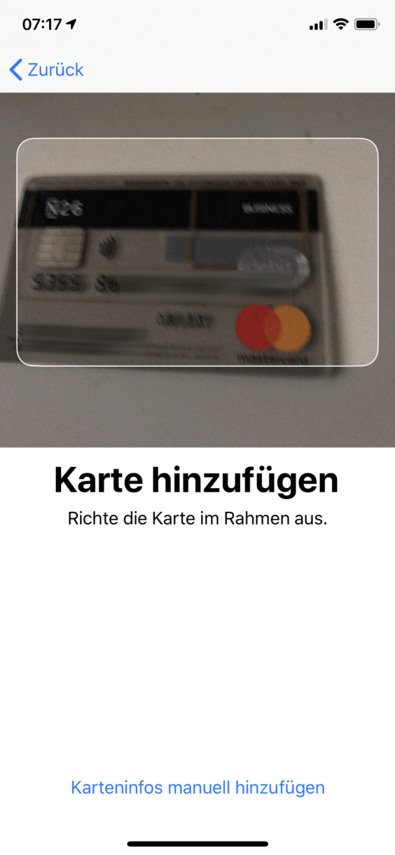 apple-pay-karte-einlesen
