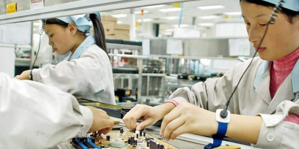 Indonesien statt China: Apple-Fertiger verschiebt Produktion schon nächsten Monat