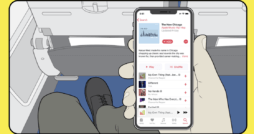 Apple Music bei American Airlines - Apple