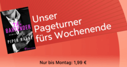 Apple Books Pageturner fürs Wochenende KW1 - thumb