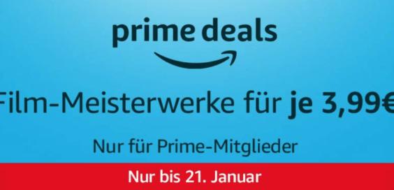 Amazon Prime Video Deals KW3/2019 thumb