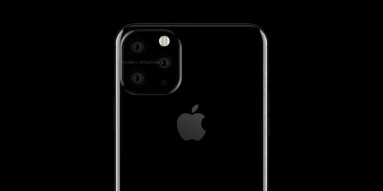 iPhone 2019 Leak - OnLeaks