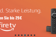 Amazon Fire TV Stick Angebote KW8