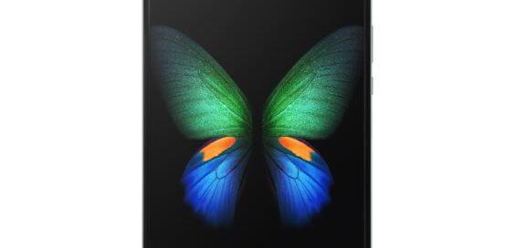 Samsung Galayxy Fold