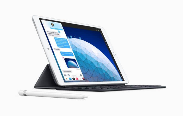 iPad Air 2019 - Apple