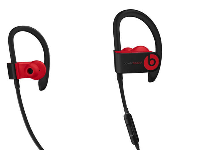 PowerBeats - Apple