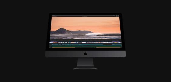 Final Cut Pro Bild: Apple