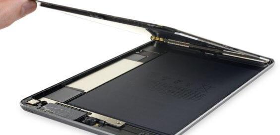 iPad Mini - iFixit